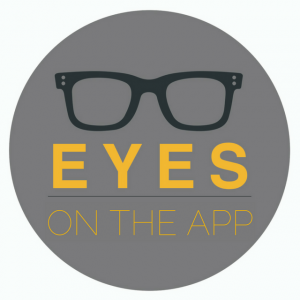 eyes on st albans, EYES on the app, eyes on the menu