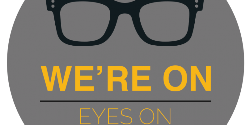 eyes on st albans app, be on eyes on st albans app, eyes on st albans app logo