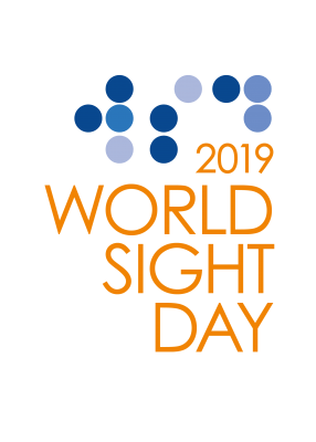 world sight day 2019, eyes on st albans, optician, eye test, st albans, eye health