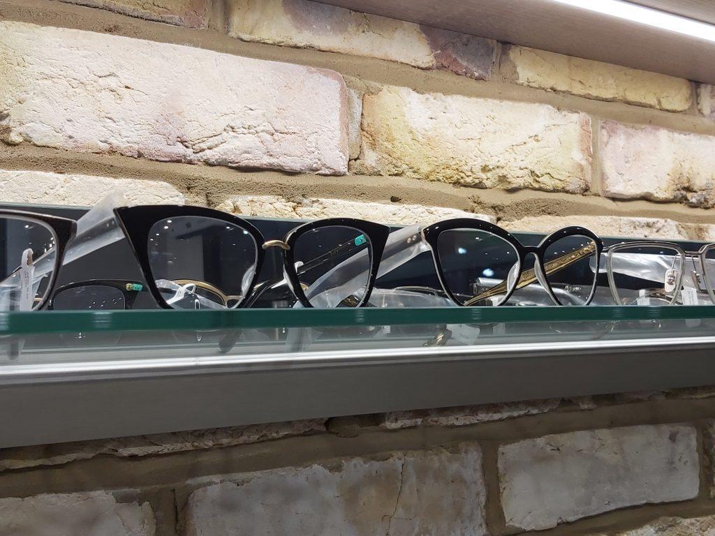 DITA, glasses, EYES on St Albans, DITA eye wear, opticians, buy DITA