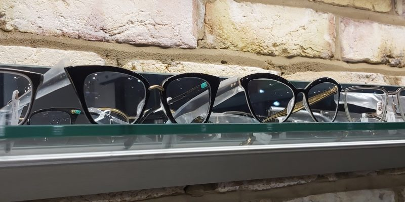 dita, eyes on st albans, DITA eyewear
