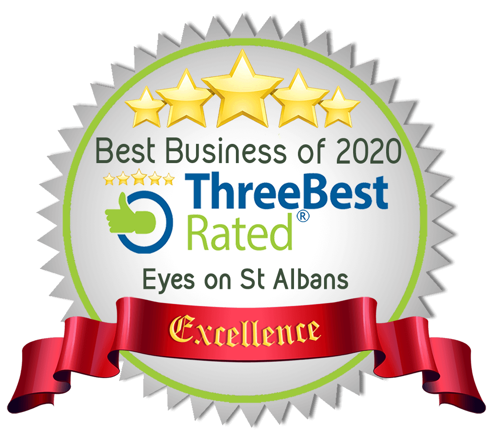 best opticians in st albans
