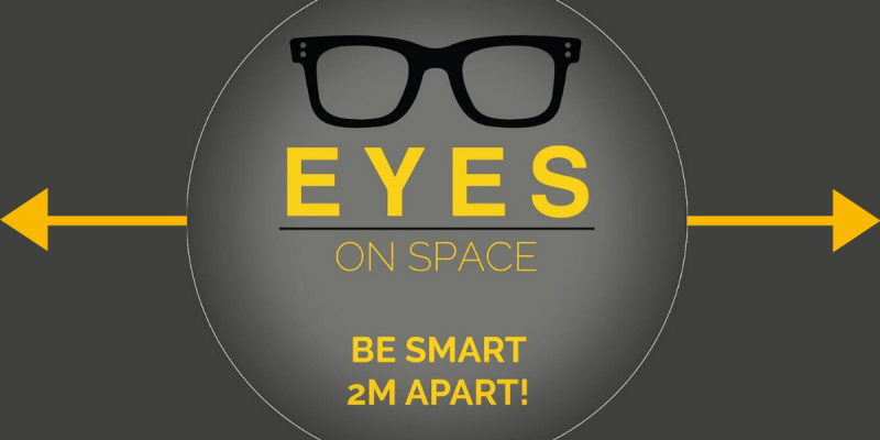 reopening, eyes on st albans, corona, covid 19, open, eye tests